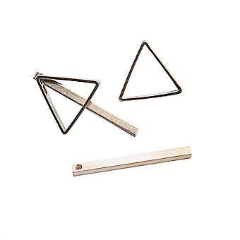 Arrow Jacket Earrings