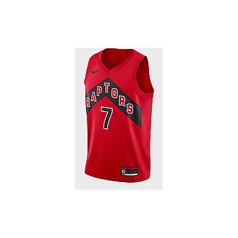 Nike Nba Toronto Raptors Kyle Lowry Icon Jersey