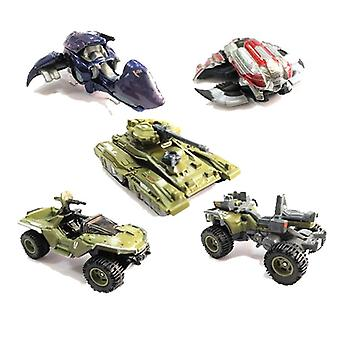 Genuine Hot Wheels Car Halo War Classic Game