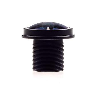 "Cctv Lens 5mp 1.8mm M12 180 Degree Wide Viewing Angle F2.0 1/2.5"" For Hd Ip"