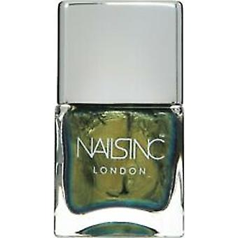 Nails inc Nail Polish - Whats Your Poison (9606) 14ml