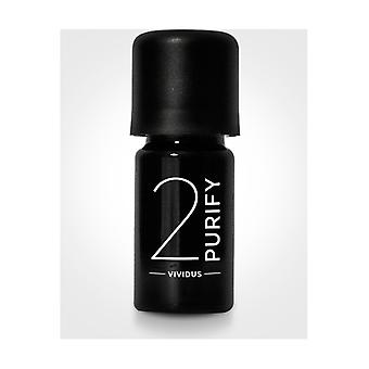 Purify 2 5 ml of essential oil