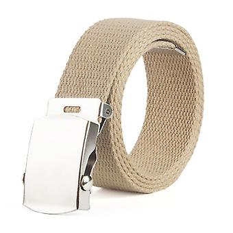Kinderen Canvas Riem, Mannen, Women Jeans Top Strap Belts, Waist Cummerbund