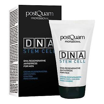 Crema Antienvejecimiento Global Dna Men Postquam/50 ml
