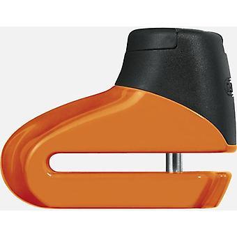 Abus 300 Race Orange Motorbike Scooter Motorcycle Brake Disc Lock Pin Size 10mm