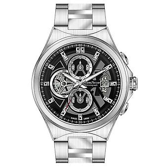 Goodyear - Wristwatch - Men - Quartz - G.S01247.02.02