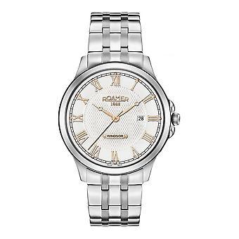 Roamer Windsor 706856401270 Men's Watch