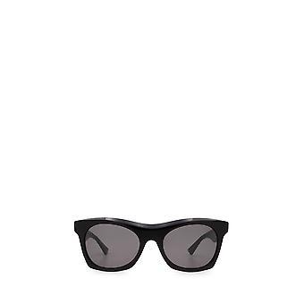 Bottega Veneta BV1061 Óculos escuros unissex pretos