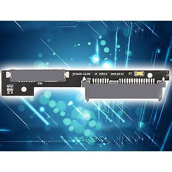 Sata Caddy Sata3 βραχίονας μονάδας δίσκου Pcb Sata σε λεπτό pcb οπτική κάντιλακ