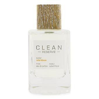 Clean Reserve Solar Bloom Eau De Parfum Spray 100ml/3.4oz