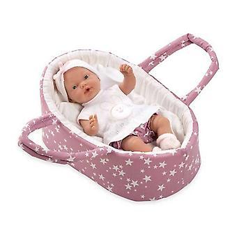 Baby Doll Elegance Pillines Arias (26 cm)