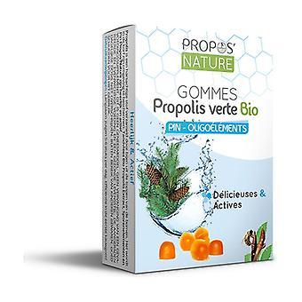 Propolis trace element and pine gums 45 g
