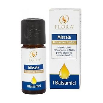 Cold Balsamic Blend 10 ml of oil