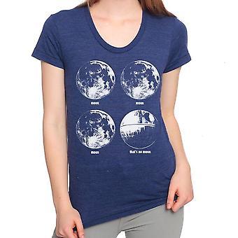 Star Wars That's No Moon