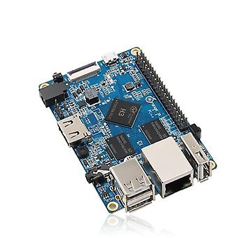 1 Go H3 Quad-core support Android, Ubuntu, Debian Image Single Board Computer