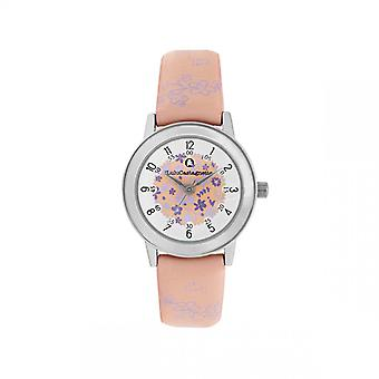 Watch LULU CASTAGNETTE BOHEME 38919 - Watch Girl