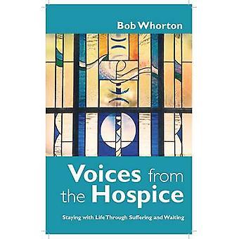 أصوات من دار العجزة -- البقاء مع الحياة من خلال المعاناة والانتظار