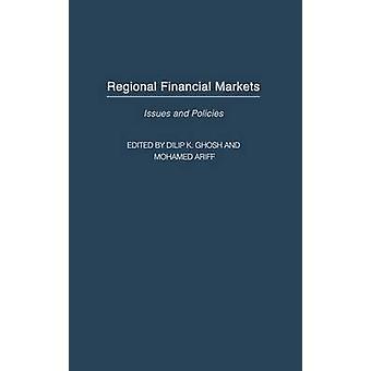 الأسواق المالية الإقليمية - إصدارات وسياسات ديليب ك. غوش - 9