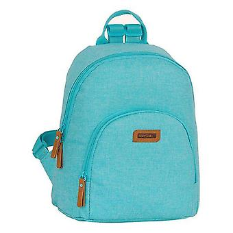 Child bag safta blue