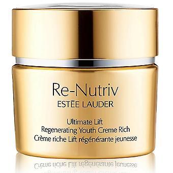 Estée Lauder Re-Nutriv Ultimate Lift Creme Rico 50 ml