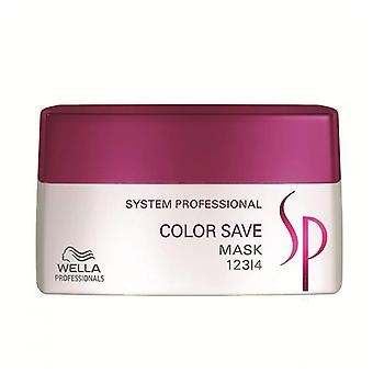 Wella Professionals Sp Color Save Hair Mask 200 ml