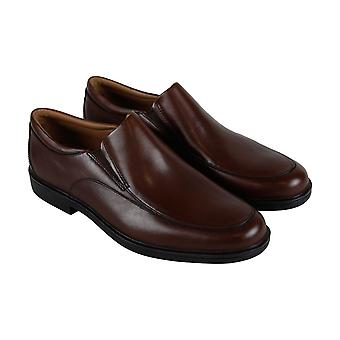 Clarks Adult Mens Un Aldric Walk Casual Loafers & Slip Ons