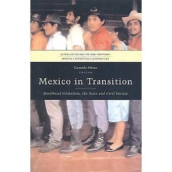 Meksiko siirtymävaiheessa, toimittanut Gerardo Otero