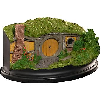 Hobbit Hole - 1 Bagshot Row - Yellow Door USA import