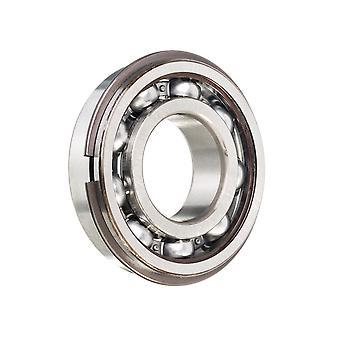 SKF 6205 TN9/C4 Linha Única Roda de esferas de sulco profundo 25x52x15mm