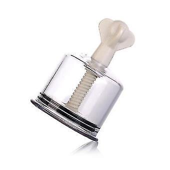 Schröpfen Massage Gesundheit Schröpfen Massage Gesundheit Vakuum Schröpfen 8pcs rotierende medizinische Vakuum Schröpfen Magnet Therapie manuelle Hand