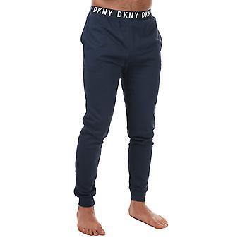 Men's DKNY Eagles Lounge Pant em azul