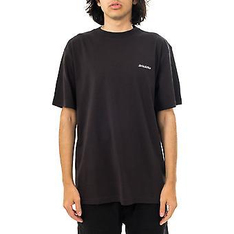 T-shirt dickies ss loretto tee dk0a4x9oblk för män