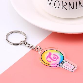 Boys Keychain Accessories, Key Ring Cute Pendant