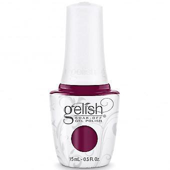 Gelish Soak Off Gel Polish - Rendevous