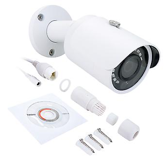 DA1MPX 720p PNI Videovalvontakamera ulko-IP:llä