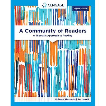 A Community of Readers by Roberta San Diego City College AlexanderJan San Diego City College Jarrell