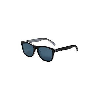 Kimoa LA Acetate Blueland, Unisex Sunglasses, Black, Normal