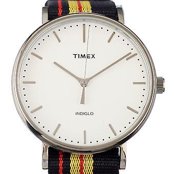 Timex archief horloge fairfield abt524