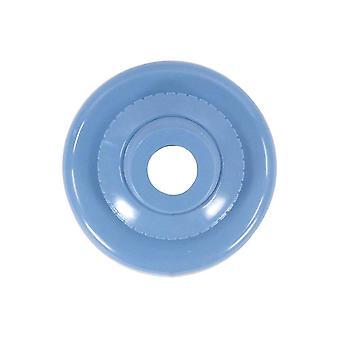 """Custom 25553-309-000 1.5"""" MIP 0.75"""" ouverture Outlet - bleu clair"""
