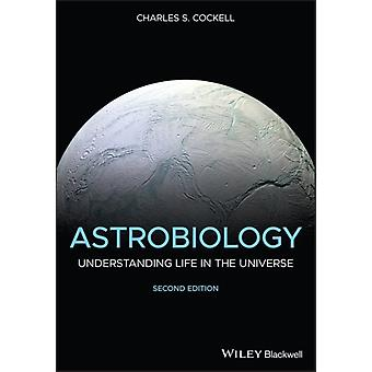 Astrobiology by Charles S. Cockell