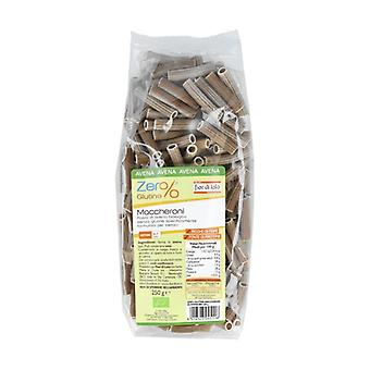 Macaroni with oats 250 g