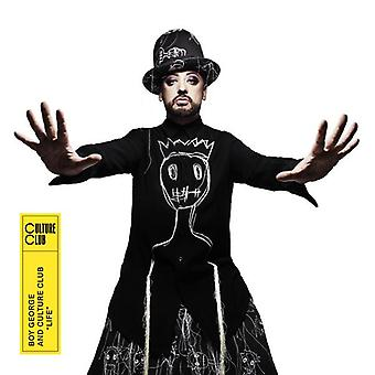 Boy George and Culture Club - Life Cassette