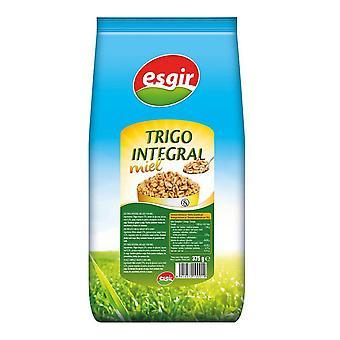 Cereale Esgir Grâu pufos cu miere (375 g)