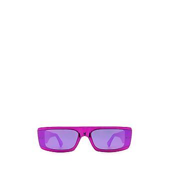 Retrosuperfuture ISSIMO chrome fuxia unisex sunglasses