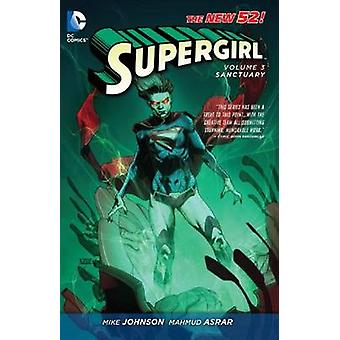 Supergirl Vol. 3 by Johnson & Mike