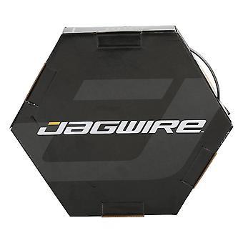 Jagwire Sport Brake Yttre hölje 5mm CGX Isgrå 30m Verkstadsrulle