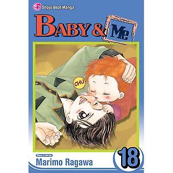 Baby amp Me Volume 18 by Marimo Ragawa