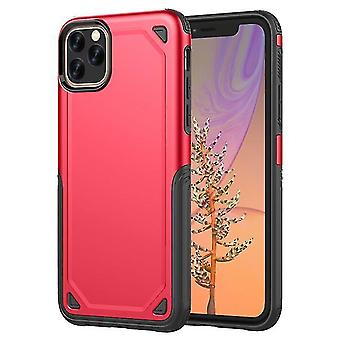 Samsung Galaxy S8 + / S8 Plus Shockproof Armor Case Cover - Rouge