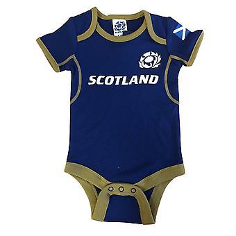 Scotland RU Vauvan body (Pakkaus 2)