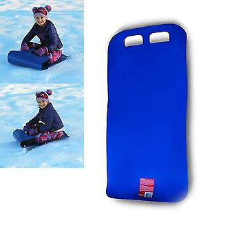 Draagbare opvouwbare slee carpet-roll up snowboard
